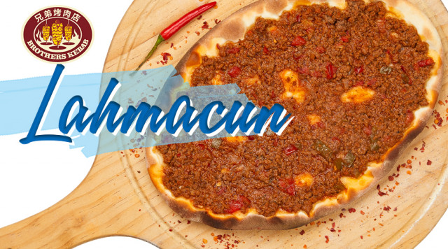 Lahmacun 000cover